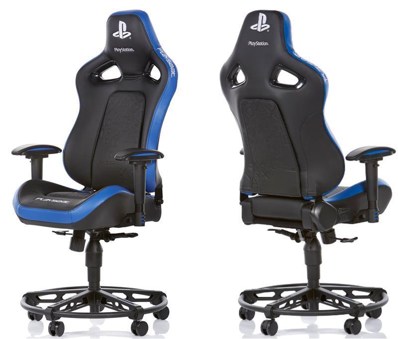 Игровое кресло Playseat® L33T - Playstation
