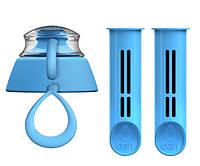 Змінний фільтр для пляшки Dafi Bottle Filters Р2 Блакитний (B590031BL)