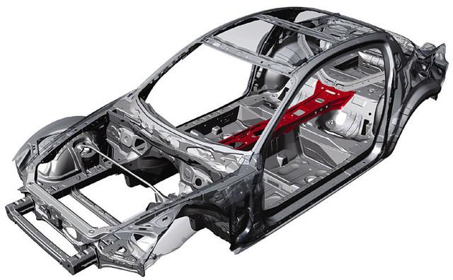 Кузовные детали Шевролет Эпика / Chevrolet Epica