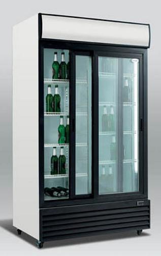 Шафа холодильна Scan SD 1002 SLE