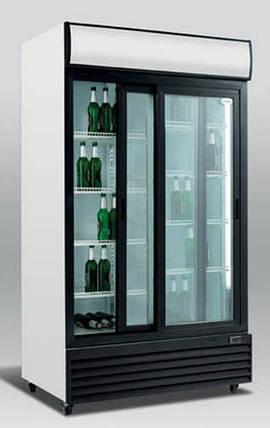 Шафа холодильна Scan SD 1002 SLE, фото 2