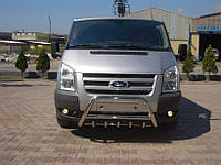 Кенгурятник Ford Transit