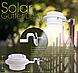 Фонарь на солнечной батарее, фото 7