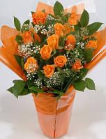 Доставка цветы на дом