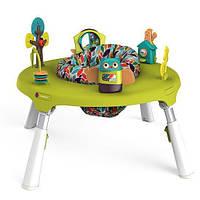 Игровой столик Oribel Portaplay Forest Friends СY303-90001-INT-R