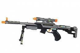 Іграшкова зброя Same Toy BisonShotgun снайперська Гвинтівка DF-20218BUt