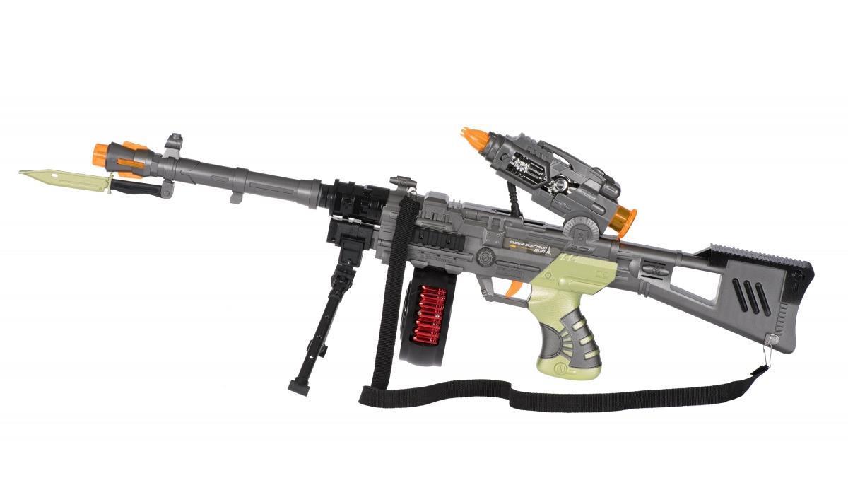 Игрушечное оружие Same Toy Commando Gun Карабин DF-12218BUt