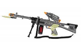 Іграшкова зброя Same Toy Commando Gun Карабін DF-12218BUt