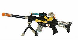 Іграшкова зброя Same Toy Dinosaur Swat Автомат DF-19218AUt