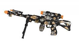 Іграшкова зброя Same Toy Peace Pioner Автомат DF-15218BUt