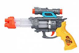 Іграшкова зброя Same Toy Бластер DF-26218Ut