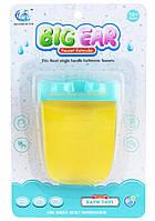 Игрушка Насадка-удлинитель на водопроводный кран Same Toy Big Ear 9003Ut