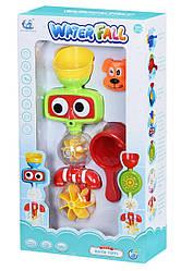 Игрушки для ванной Puzzle Water Fall 9906Ut