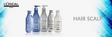 Serie Expert Hair Scalp для вирішення проблем шкіри голови