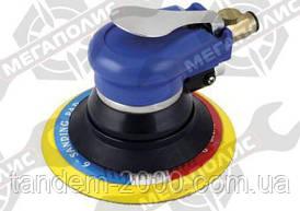 Пневмошлифмашинка эксцентриковая, 125 мм Miol 81-645