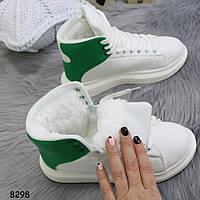 Зимние женские кроссовки, фото 1