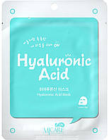 Тканевая маска с гиалуроновой кислотой MJ Care Hyaluronic Acid Essence Mask