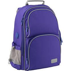 Рюкзак школьный Kite Education Smart синий (K19-702M-3)