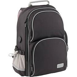Рюкзак школьный Kite Education Smart черный (K19-702M-4)