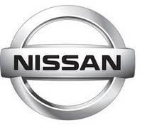 Рейлинги Nissan