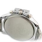Мужские наручные часы Diesel 10 Bar Серебро Чоловічий наручний годинник, фото 3