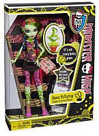 Кукла Monster High  Venus McFlytrap Венера МакФлайтрап Базовая