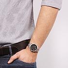 Наручные мужские часы Tissot Black  Наручний чоловічий годинник, фото 2