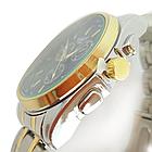 Наручные мужские часы Tissot Black  Наручний чоловічий годинник, фото 4