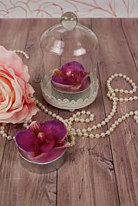 """Набор свечей """"Орхидея"""""""