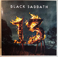 "CD диск Black Sabbath - ""13"""