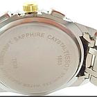 Наручные мужские часы Tissot White  Наручний чоловічий годинник, фото 4