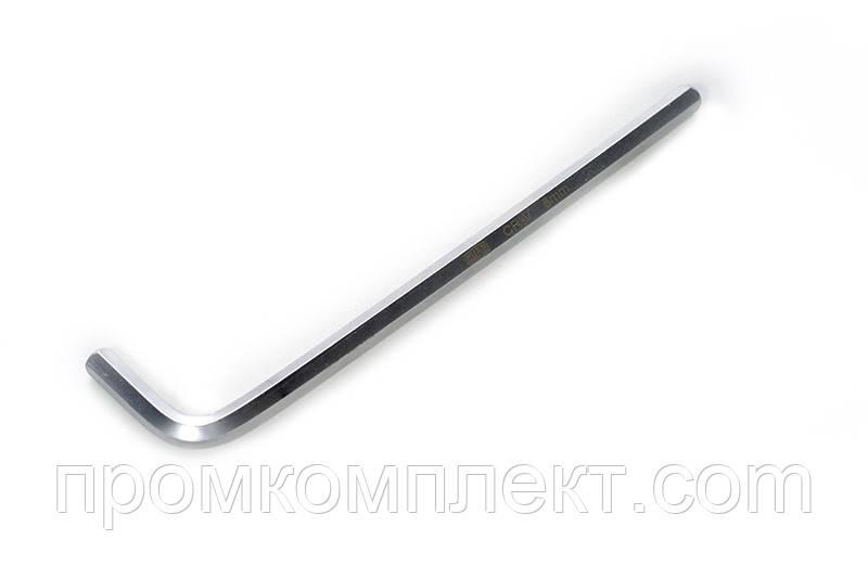 Ключ шестигранный  8мм 154х36 мм (10шт/пак)