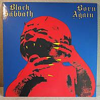 CD диск Black Sabbath - Born Again