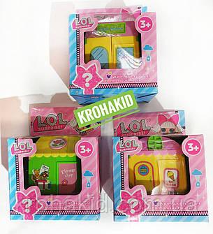 Домик для кукол LOL  KX567H, фото 2