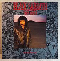 CD диск Black Sabbath -  Seventh Star