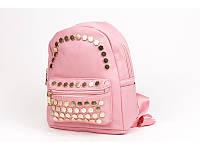 Рюкзак женский городской Michael Kors розовый