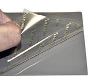 Термопрокладка KingBali DG 1.0 мм 120х120 серая 4 Вт/(м*К) термо прокладка термоинтерфейс, фото 1