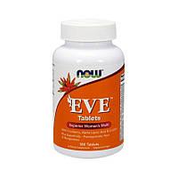 Витамины для девушек ЕВЕ EVE (180 tabs)