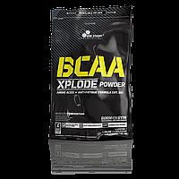 OLIMP Бца Олимп BCAA Xplode  (1 kg neutral)