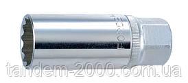 "3/8"" Головка свечная 14 мм, L=70 мм 807314F"