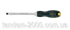 Отвертка шлицевая (SL) силовая, ударная 6.5 мм, L=150 мм 713065MF