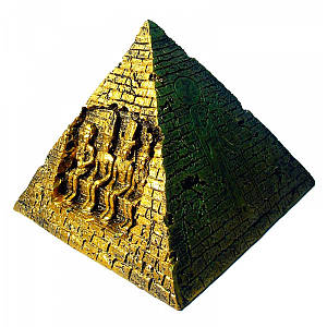 """Пирамида """"Египет"""" (13х15х15 см) ( 20157)"""