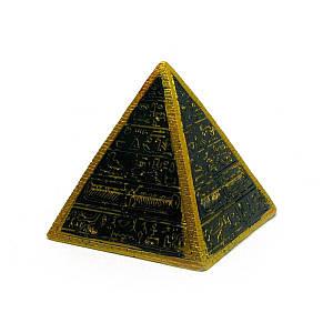 """Пирамида """"Египет"""" (8,5х8,5х9 см) ( 26922)"""