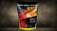 AMINO ENERGY SYSTEM Power Pro 500 грамм (фрукт лимон)