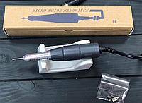 Ручка сменная для фрезера Marathon, Strong, JSDA, Simei и другие модели (35тыс/об, 65Вт)