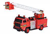 Машинка Same Toy Fire Engine Пожарная техника R827-2Ut