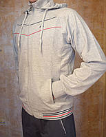 Спортивный костюм с капюшоном FORE (S-M)