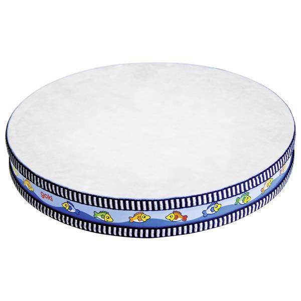 Музыкальный инструмент goki Бубен Звук океана 61937G