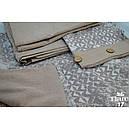 Подарочный комплект сатин Wash Jacquard Tiare™ 17, фото 2