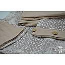 Подарочный комплект сатин Wash Jacquard Tiare™ 17, фото 3